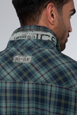 shirt 1/1 chec CCG-1910-5082 - 6/7