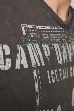 t-shirt 1/2 v- CCG-2009-3335 - 6/7