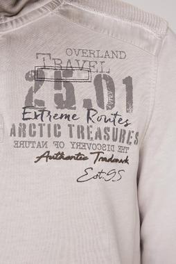 sweatshirt CCG-2009-3340 - 6/7
