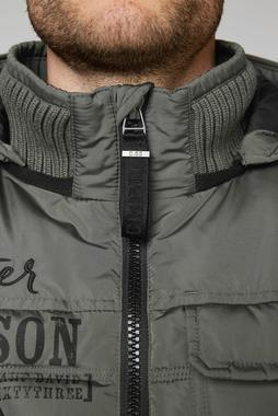 jacket with ho CCG-2055-2050-2 - 6/7