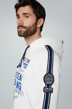 sweatshirt wit CCU-2000-3163 - 6/7