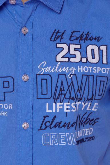 Košile CCU-2000-5548 sky blue|XL - 6