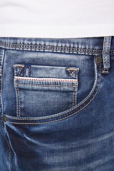Džíny CDU-2055-1513 blue vintage|34 - 6