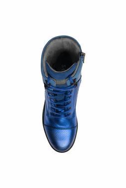 lace up boot SCU-2055-8582 - 6/7
