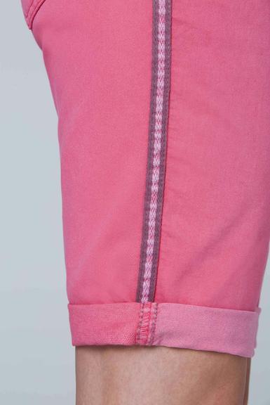 Kraťasy SDU-2000-1821 oriental pink|26 - 6