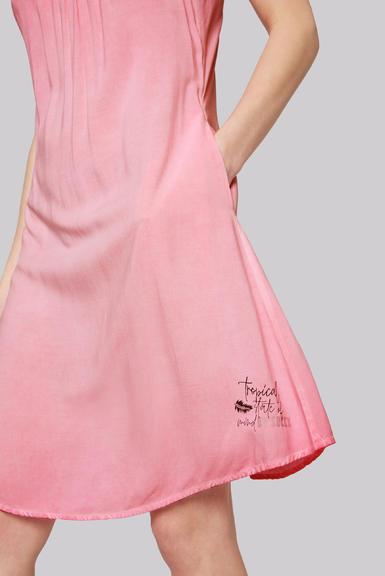 Letní šaty SPI-2003-7991 Lush Rose S - 6