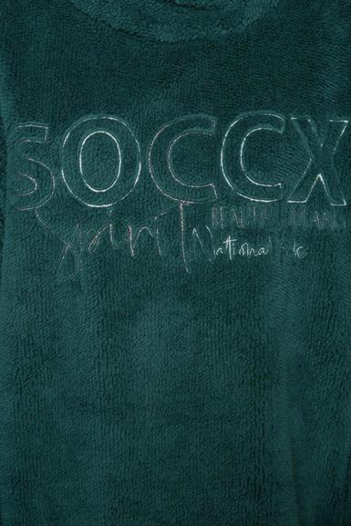 Mikina SPI-2010-3422 Artic Green|S - 6