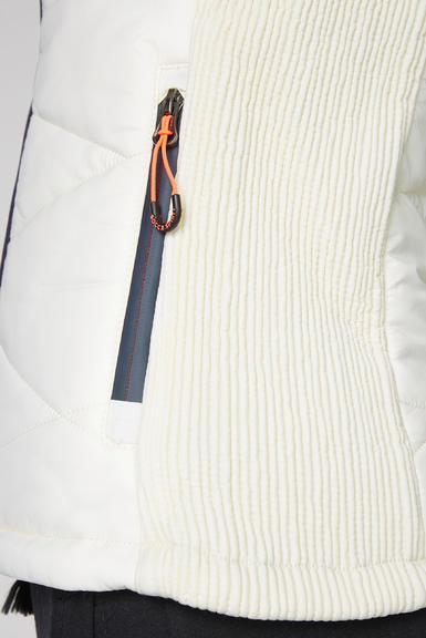 Bunda SPI-2055-2438 snow white|XL - 6
