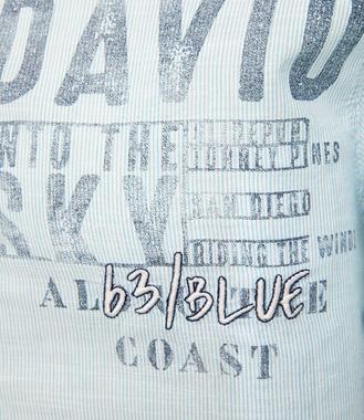 shirt 1/2 stri CCB-1804-5418 - 6/7
