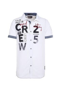 shirt 1/2 regu CCB-1907-5838 - 6/7