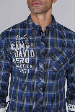 shirt 1/1 chec CCB-1908-5017 - 6/7