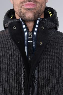 knitted jacket CCB-1909-4027 - 6/7