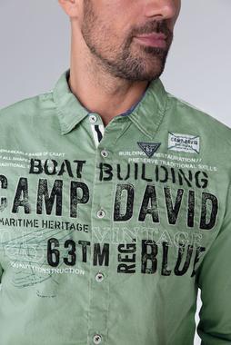 shirt 1/1 regu CCB-1909-5030 - 6/7