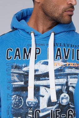 sweatshirt wit CCB-1911-3407 - 6/7