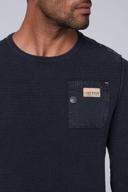 pullover CCB-1911-4409 - 6/7