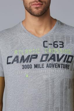 t-shirt 1/2 v- CCB-1912-3422 - 6/7