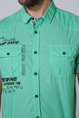 shirt 1/2 regu CCB-1912-5429 - 6/7