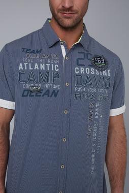 shirt 1/2 stri CCB-1912-5430 - 6/7