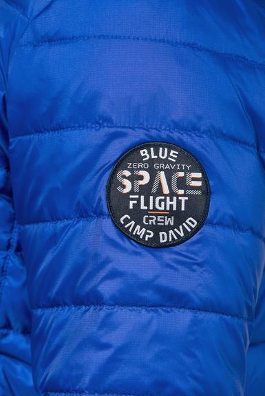 Bunda CCB-1955-2792-2 flight blue|S - 6