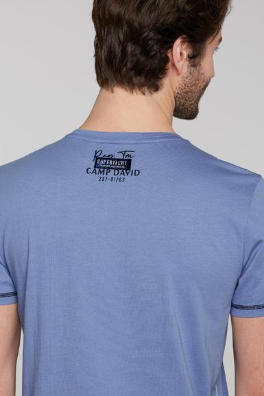 Tričko CCB-2006-3070 Blue Dawn S - 6