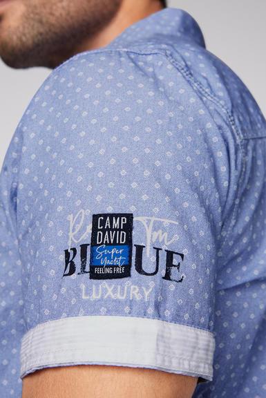 Košile CCB-2006-5079 Blue Dawn|S - 6