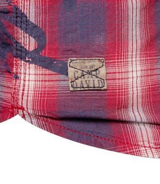 shirt 1/2 chec CCG-1902-5395 - 6/6