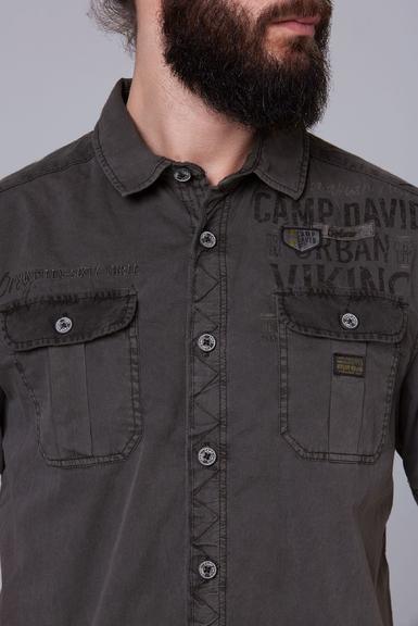 Košile CCG-1911-5460 Mud|M - 6