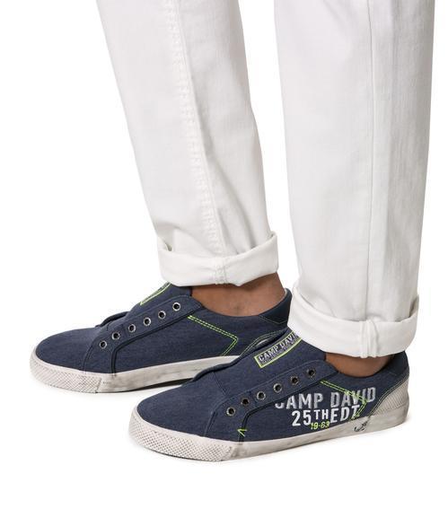 Slip on tenisky CCU-1855-8493 blue navy|44 - 6