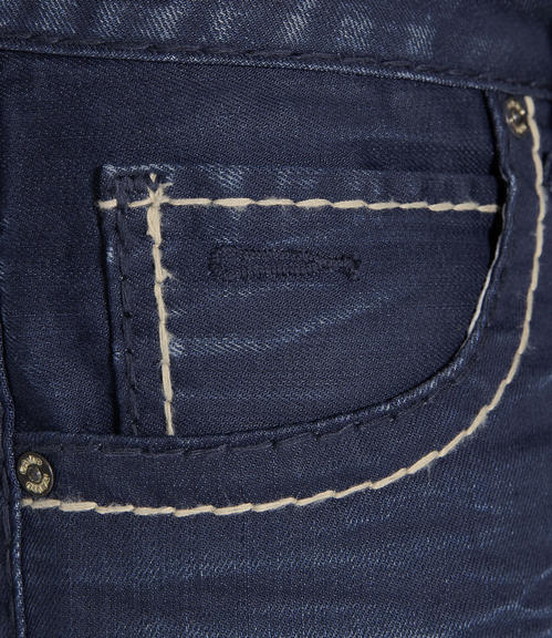 L34 Jeans Regular Fit CDU-9999-1903 Dark Ocean Vintage|32 - 6