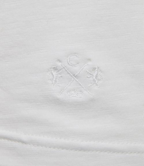 Tričko CHS-1801-3013 white|XL - 6