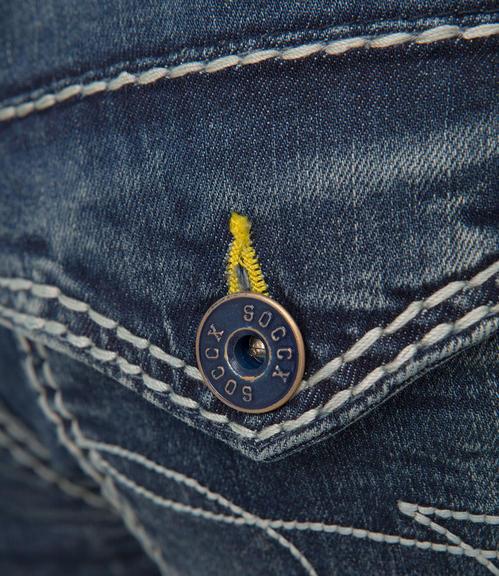 modré džíny 29 - 6