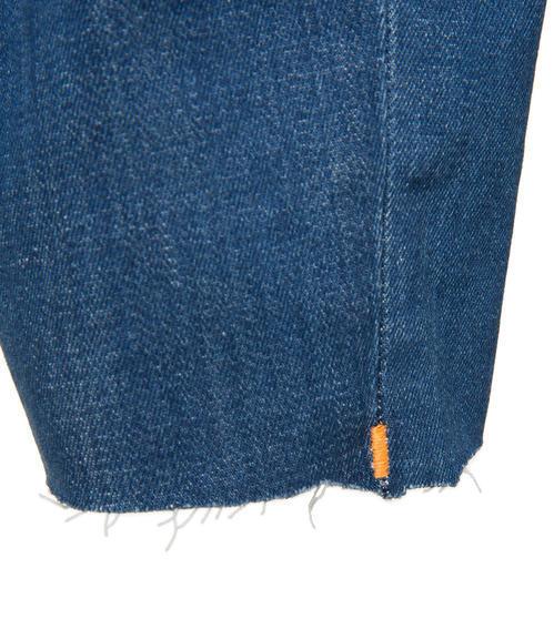 Slim Fit Jeans SDU-9999-1710 Vintage Used|26 - 6