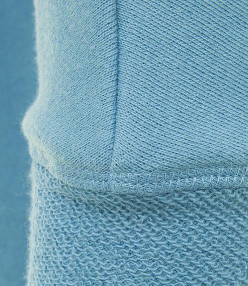 Mikina 3/4 rukáv SPI-1710-3639 cold blue|L - 6
