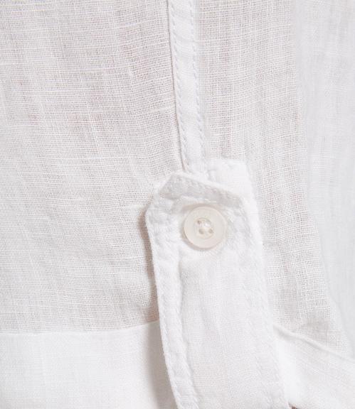 kraťasy SPI-1803-1290 optic white|XXL - 6