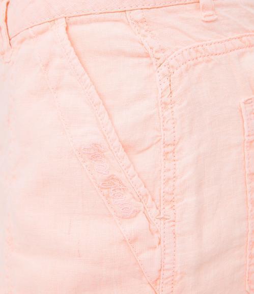 sukně SPI-1803-7288 creamy orange|M - 6