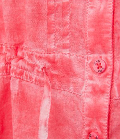 blůza SPI-1804-5213 pink coral|L - 6