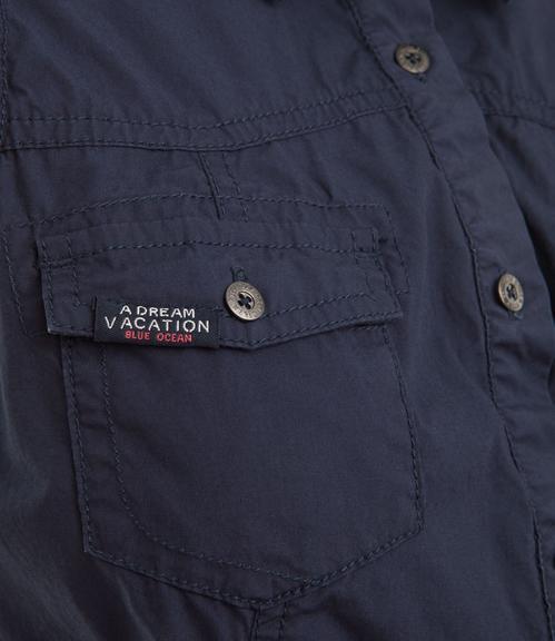 šaty SPI-1804-7215 deep blue|XS - 6