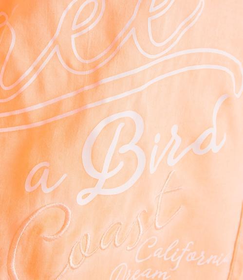 Blůza spi-1902-5161 lush orange|XXL - 6