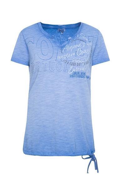 Tričko SPI-1906-3857 Pool Blue|XL - 6