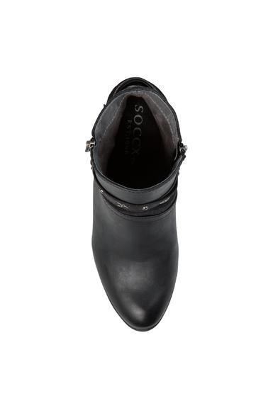 Boty SPI-1910-8237 black|39 - 6