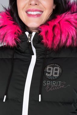 down coat SPI-1955-2163 - 6/7