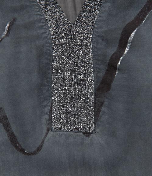 Blůza STO-1812-5191 black|XS - 6