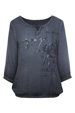 blouse 3/4 STO-1907-5886 - 6/7
