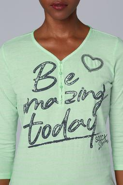 t-shirt 3/4 STO-1912-3514 - 6/7