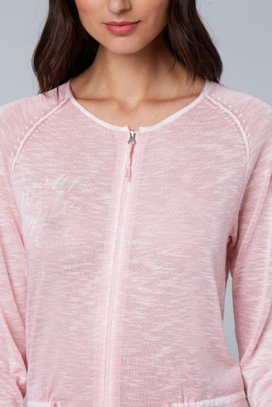 Cardigan STO-1912-4524 Pale Rose|M - 6