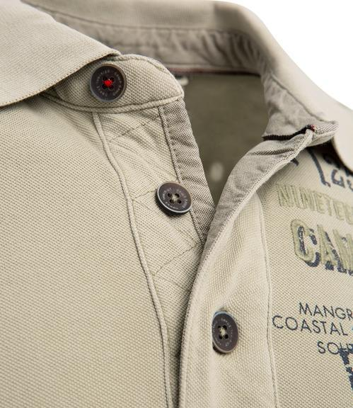 Polotričko CCG-1904-3411 wild khaki|S - 6