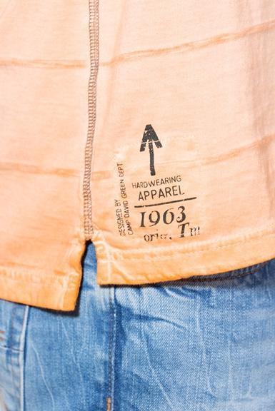 polotričko CCG-1907-3801 pale orange|S - 6