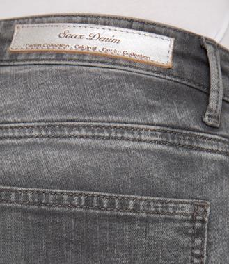 Slim Fit Jeans STO-1801-1149 grey used - 6/7