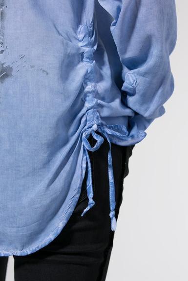 Blůza STO-1907-5885 Dove Blue|XXL - 6