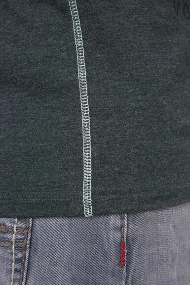 Tričko CB2108-3200-32 anthra melange|XL - 7